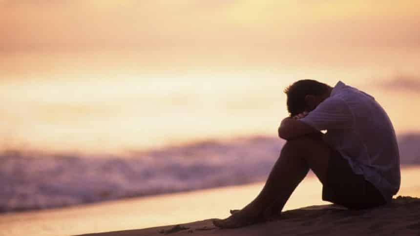 I Feel Miserable – Why Do I Suffer?
