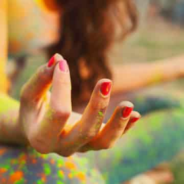 Use Meditation to Unlock Your Creative Energy