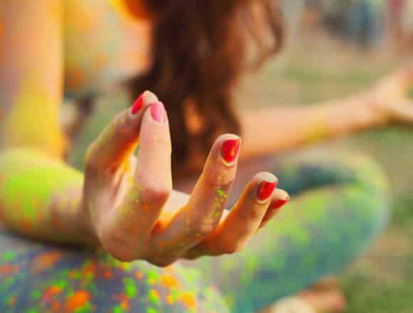Use Meditation to Unlock Your Creative Energy