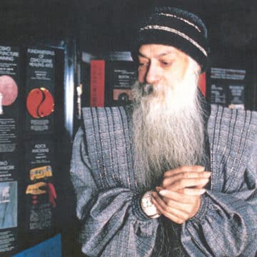 Europe's Highest Court Confirms OSHO Trademark/Lovemark!