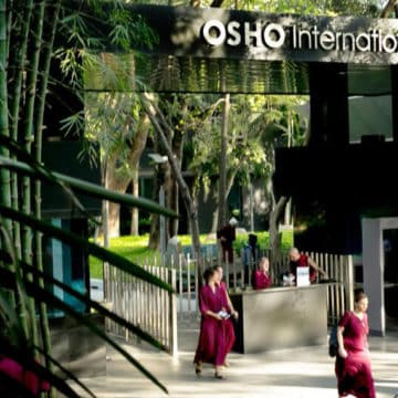 Update on Osho International Foundation Aaja Interview Concerning Swami Anand Arun