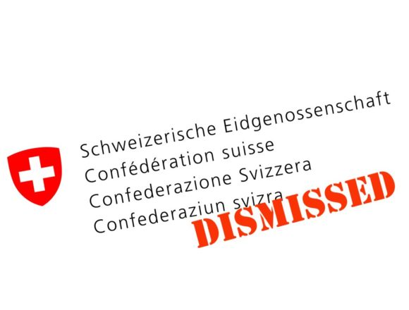 Swiss Government Dismisses All Accusations Against Board of Directors of Osho International Foundation