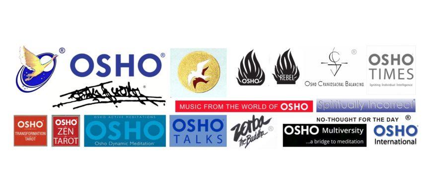 EU Intellectual Property Office Confirms OSHO Trademark