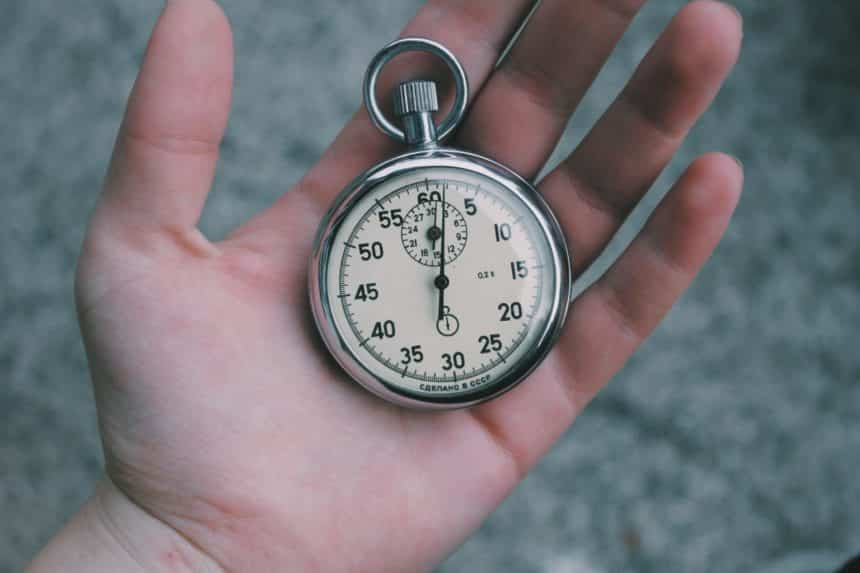 Is Time Linear – Why Are We so Time Obsessed?