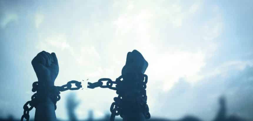 Break the Chains of Your Ego