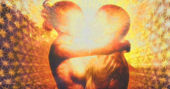 Use This Meditation Technique to Rechanneling Your Sex Energy
