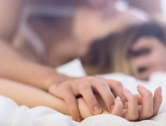 Use This Meditation Technique to Transform Sex into Ecstasy