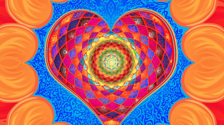 De-Armoring the Heart