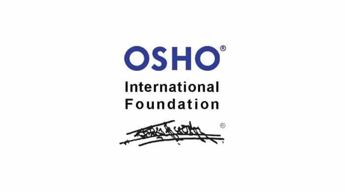 Osho International Public Notice
