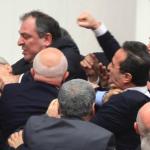 The insanity of the politics of democracy