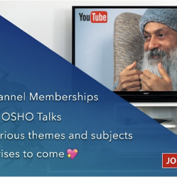 An Invitation to See Osho