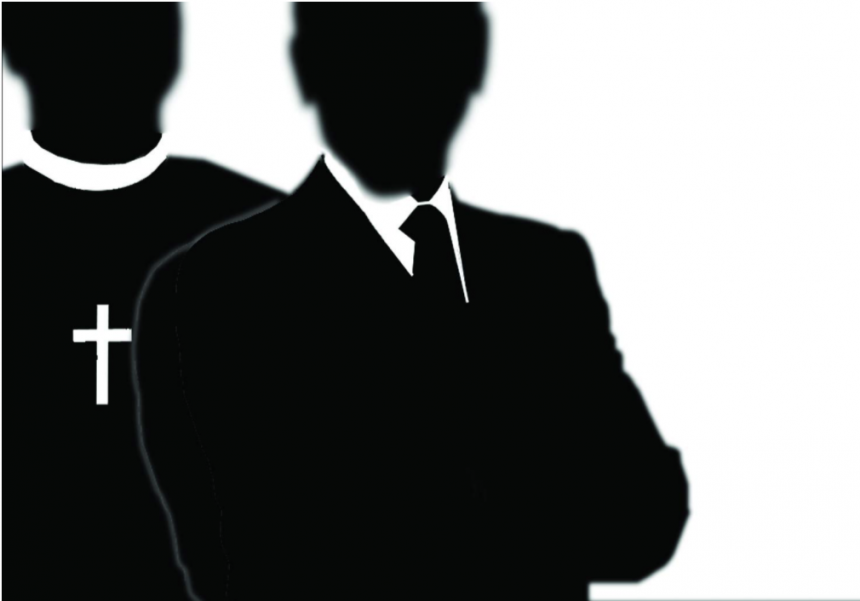 Priests & Politicians – the Mafia of The Soul