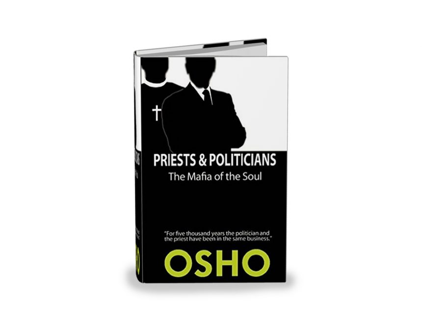 Priests & Politicians – the Mafia of The Soul - 2021, Part 2